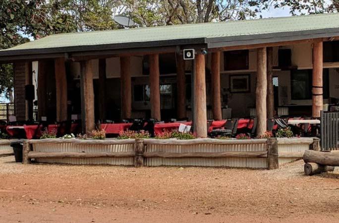 Bramwell Station's Tourist Park